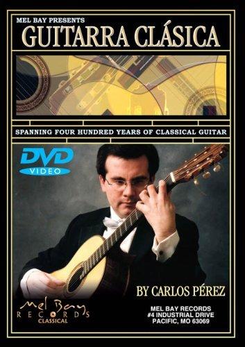 Guitarra Cl ¡sica [DVD] [2006]