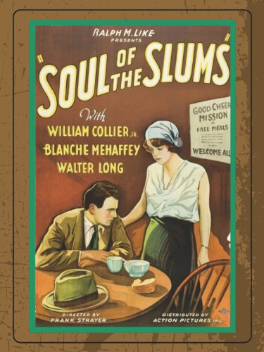 Amazon.com: Soul of the Slums: Sinister Cinema: Amazon ...