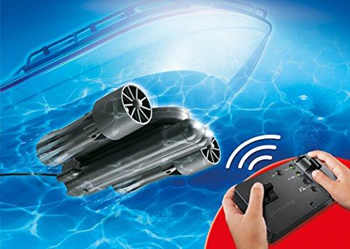 The 8 best playmobil underwater motor rc