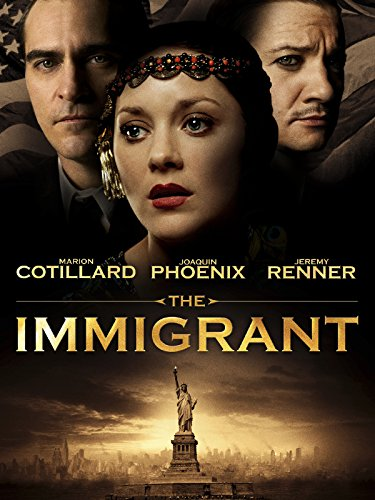 The Immigrant Film