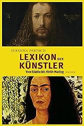 Lexikon der Künstler