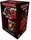 Marvel - Caja Regalo Deadpool