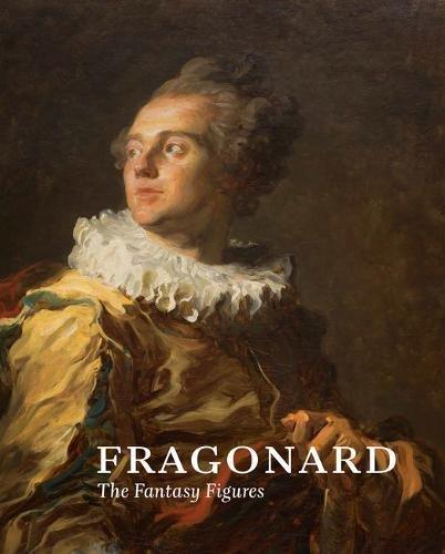 Fragonard's Fantasy Figures