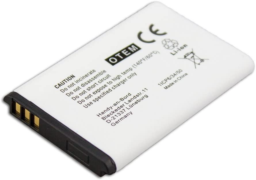 caseroxx mobile phone battery for Archos F18 Feature Phone