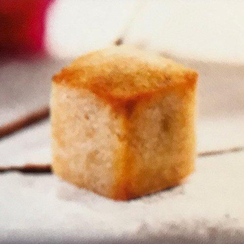 DeBuyer Elastomoule Mini Cubes 40 Forms