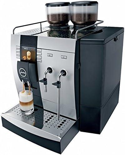 Jura Impressa X9 Win Máquina espresso 5.2L Gris - Cafetera ...