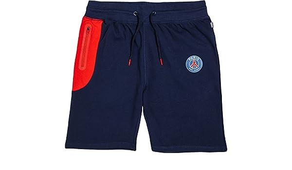 Pantalón corto de deporte, colección oficial PARIS SAINT ...