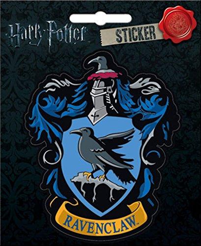 Ata-Boy Harry Potter Ravenclaw Crest 4