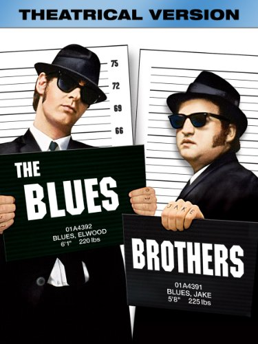 The Blues Brothers ()