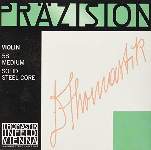 Thomastik-Infeld 584/4 Precision Violin Set of Strings, 4/4 from Dr Thomastik