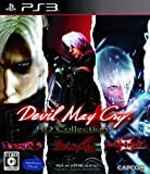 Devil May Cry HD Collection [Japan Import]