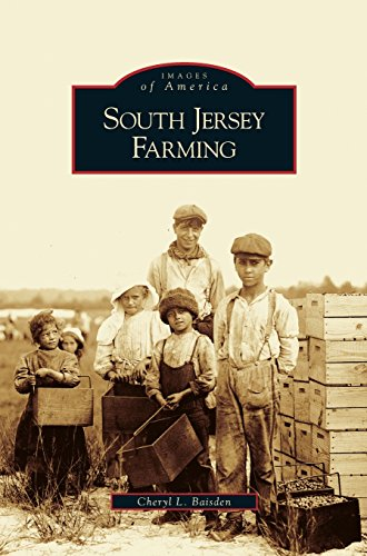 South Jersey Farming