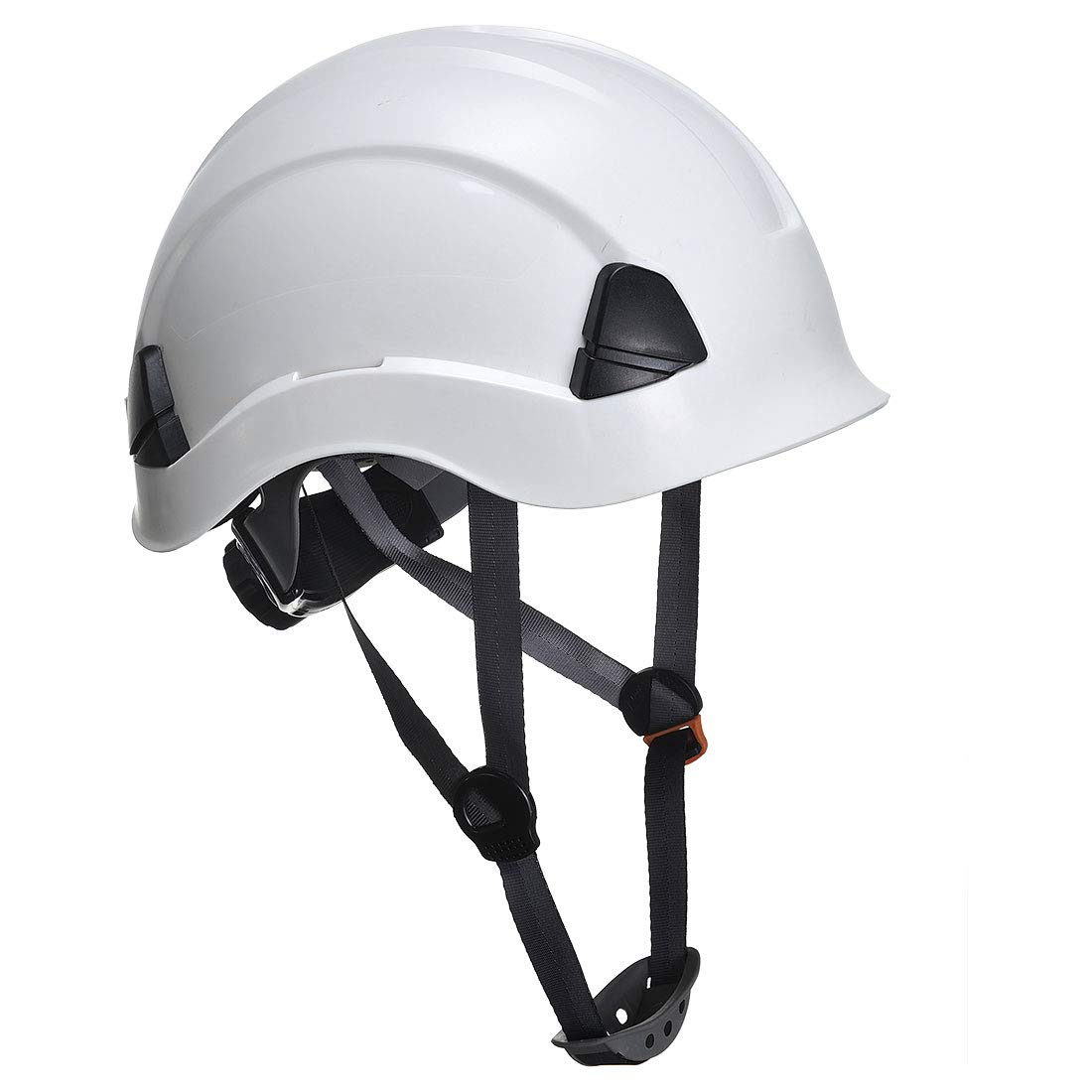Portwest PS53 Height Endurance PPE Work Hard Hat in Protective HiVis Colors ANSI, White