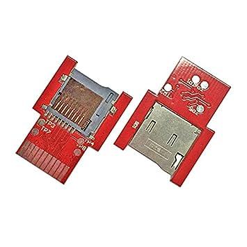 Rokoo SD2VITA PSV SD Micro SD adaptador de tarjeta de ...