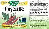 Cayenne Pepper 100 CAP