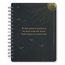 Black Rock Soar Journal (Notebook, Diary)