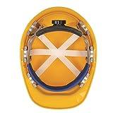 Replacement 6 Pt. Mega Ratchet Suspension for Omega II Hard Hats