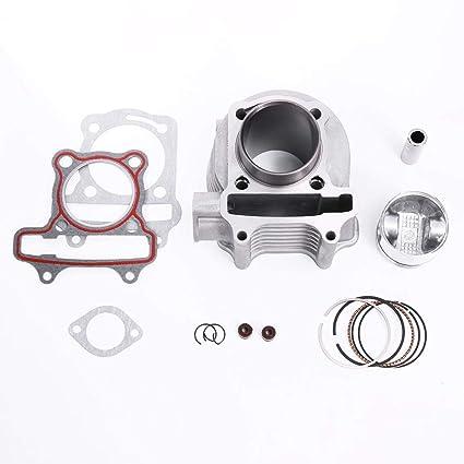 Everpert - Kit de reconstrucción de cilindro con pistón para ...