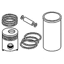 R80500 New Cylinder Liner Made to fit John Deere 6