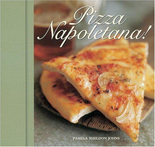 - Pizza Napoletana!