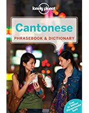Lonely Planet Cantonese Phrasebook & Dictionary 7 7th Ed.: 7th Edition