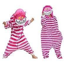 Kids Animal Costume Onesie Girls Boys Kigurumi Cosplay