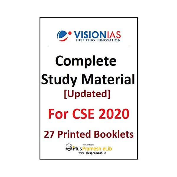 Buy Recommended UPSC Notes for UPSC Preparation - Civilskart
