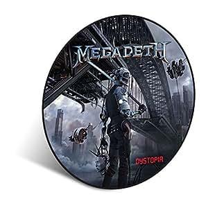 Dystopia [LP Picture Disc]