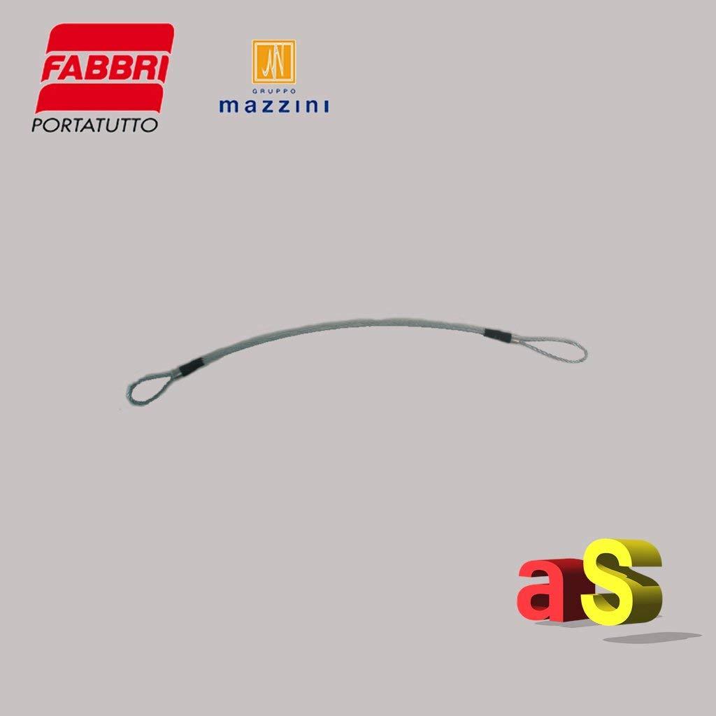 Fabbri 6950272 Cavo Optional PROLUNGHE Gringo 400MM