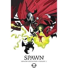Spawn Origins Collection Vol. 1 (English Edition)