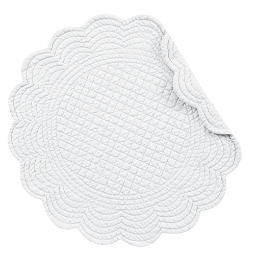 Quilted Placemat - 8