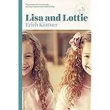 Lisa and Lottie