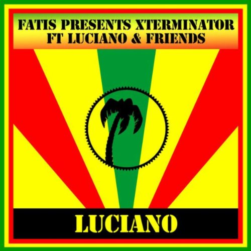Fatis Presents Xterminator Ft ...