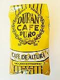 Comprar Cafe Duran Best Panama Coffee (1/2 lb=212 gram) Cafe De Altura, Molido Extrafino (Extra Fine Ground) from the Highlands Of Chiriqui 100% Pure Panama Coffee en Amazon