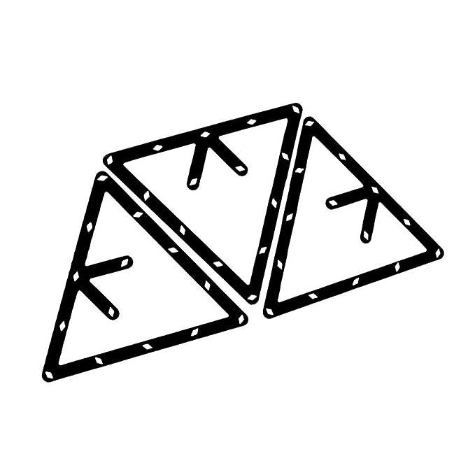 Pudincoco Tama/ño port/átil Personas Viejas Alarma Anti-perdida Buscador de Llaves Inal/ámbrico /Útil Silbato de Sonido Buscador de Luces LED Llavero Azul