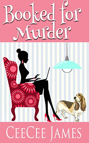 Booked For Murder (An Oceanside Mystery Book 1) by [James, CeeCee]