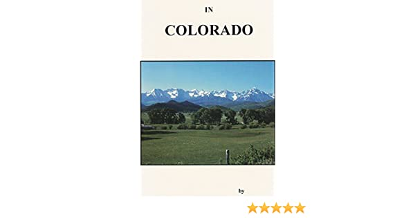 Gold Panning and Placering in ColoradoHow and Where Information Series Number 33
