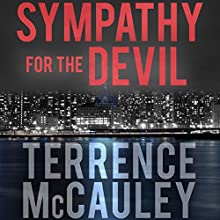 Sympathy for the Devil Audiobook by Terrence McCauley Narrated by Jonathan Davis