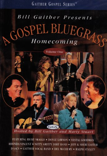 Bill Gaither Presents: A Gospel Bluegrass Homecoming, Volume