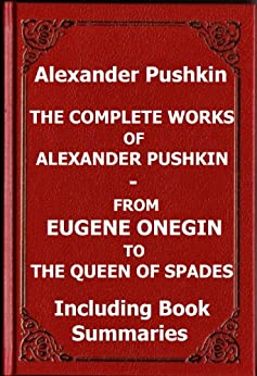 an analysis of the queen of spades by alexander pushkin Find helpful customer reviews and review ratings for pushkin and the queen of spades at amazoncom read honest and unbiased product  alexander pushkin.