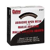 Oatey 31321 180-Grit Open Mesh