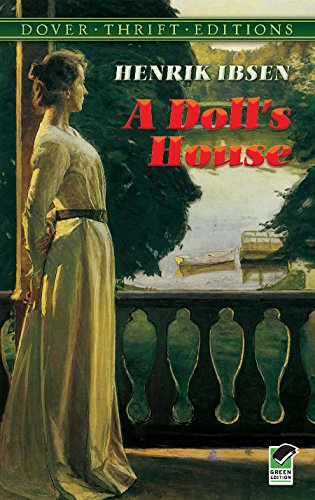 a dolls house controversy