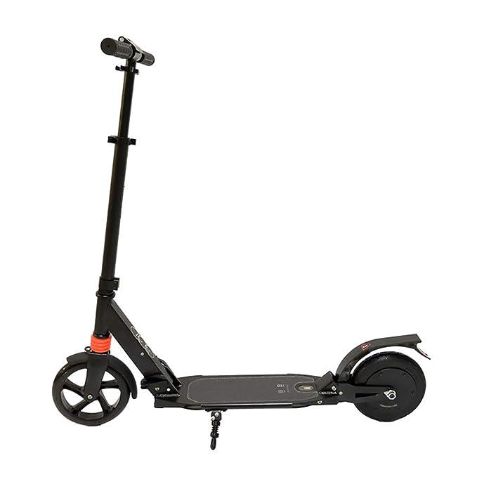 Scooter electrico Rentable Niños Adultos Aleación de ...