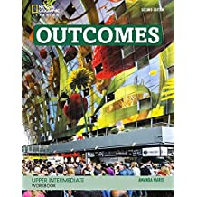 Outcomes - Upper-Intermediate - Workbook With CD-ROM
