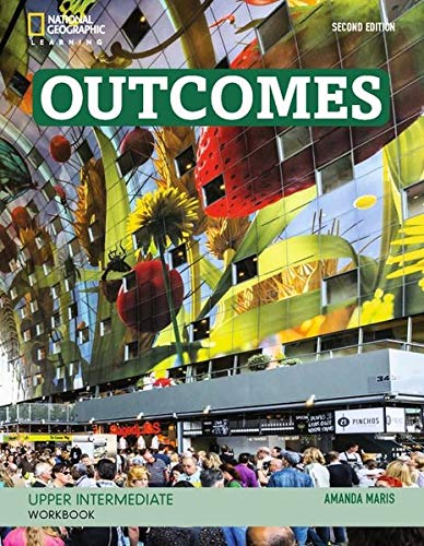 Outcomes Upper Intermediate. Workbook