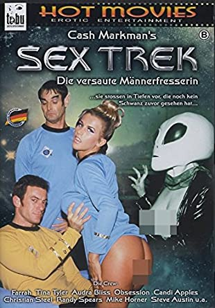 Sex treck