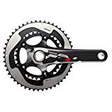 SRAM Red 22 BB30 / PF30 165mm Crankset 53-39; Bottom Bracket Sold Separately
