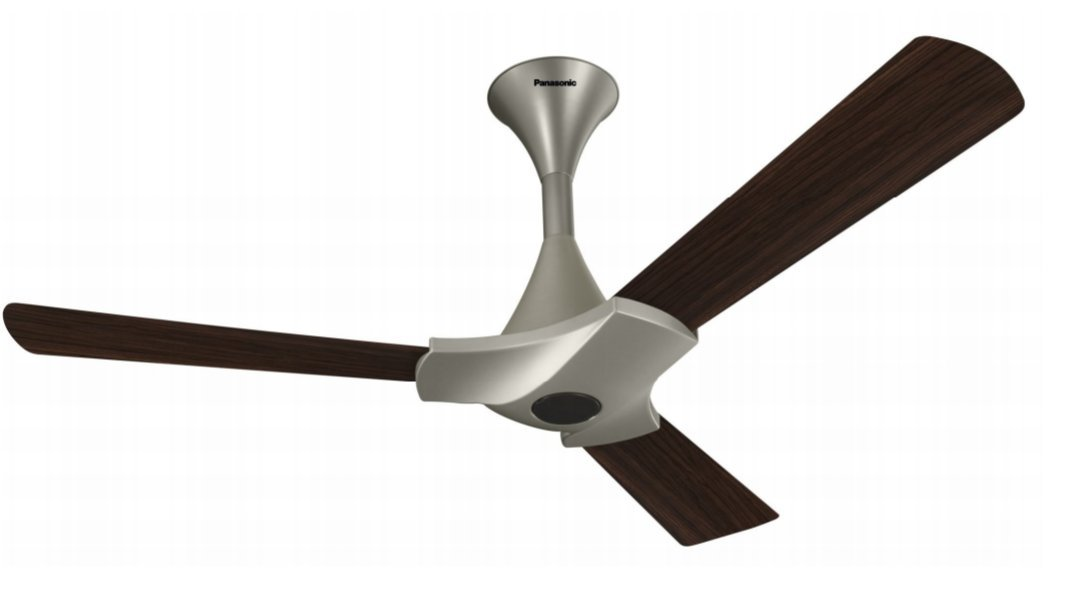 Anchor PANASONIC BLDC (DC Motor) 1200 MM Ceiling Fan with Remote