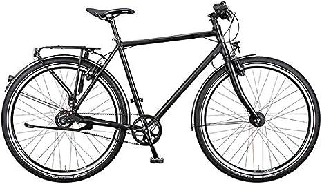 Cuervo Eichkorn – Niagara Gates Trekking/Urban Bike 2016 negro ...