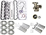 ford 300 engine - 1988-1995 Ford 4.9 300 straight 6 rebuild kit